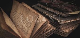 Книги – мозаика историй, формирующих личность [by Александр Воскресенский]