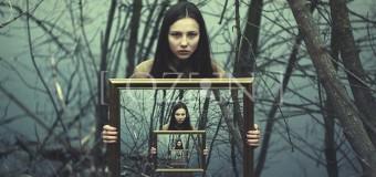 Себя как в зеркале не вижу [by Юлия Савина]